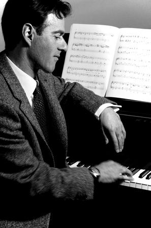 Event Pianist