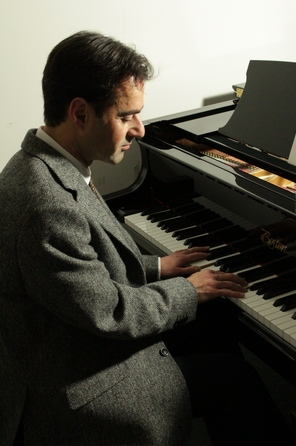 Function Pianist
