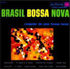 Bossa Nova Cover
