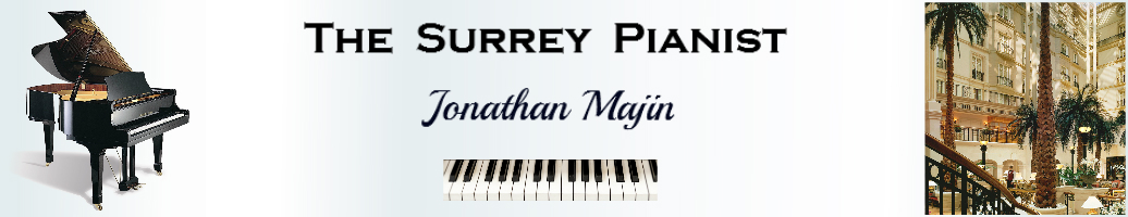 The Surrey Pianist